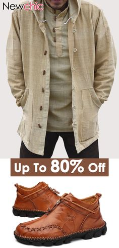 NewChic—Your Private Wardrobe,Fashion Men Outfit With Huge Discount Now! Checkout The Best Haircut Fade Men Black! Visit the Link for More Barber Content and amazing Black Men Haircut Fades! Mens Boots Fashion, Mens Fashion Week, New Fashion, Autumn Fashion, Half Sleeve Shirts, Stylish Haircuts, Costume, Gentleman Style, Looks Cool