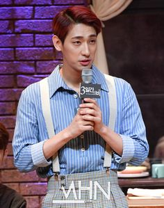 Yoon Park (윤박) - Picture @ HanCinema :: The Korean Movie and Drama Database Park Pictures, Park Photos, Yoon Park, Korean Drama Best, Korean Actors, English Language, Kdrama, Photo Galleries, Gallery
