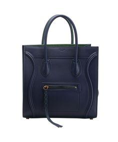 f9431500a3c9 Celine Phantom Tote Handbag Midnight Celine Bag