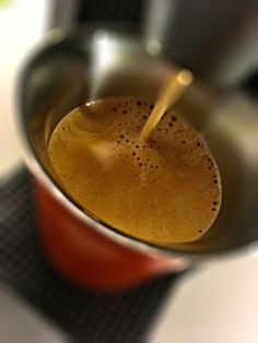 Guten Morgen…oder besser gesagt Mittag mit einem #Kazaar #Kaffe von @Nespresso