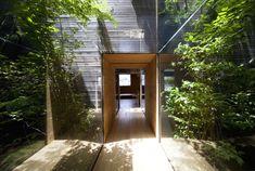 Galeria - Mori x Hako / UID Architects - 5