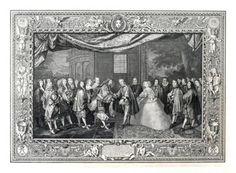 Entrevista de Luis XIV de Francia y Felipe IV de España en la Isla de los Faisanes. Louis Xiv, Statue, Painting, Art, Interview, Islands, Historia, Art Background, Painting Art