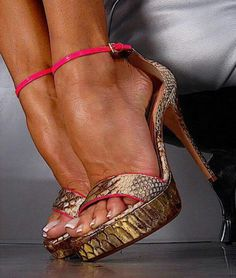 This shoe is everything......
