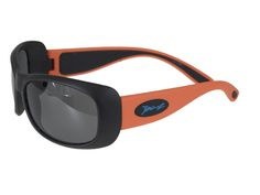8f66543315b7d Banz Flexers Orange   Black. UV Protective eyewear for ages 4 - 10 years