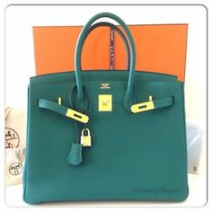 blue birkin bag - Authentic Hermes Birkin on Pinterest | Hermes Birkin, Birkin Bags ...