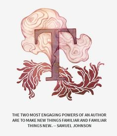 Two Most Engaging Powers Of An Author