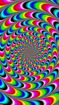 25 Cool Optical Illusion Pictures to challenge your mind | Optical illusions pictures, Illusion ...
