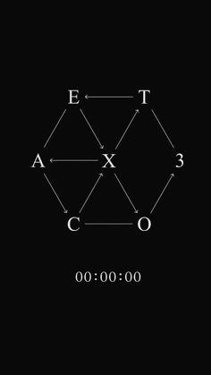 EXO Lucky One  #exo #luckyone #lucky #one