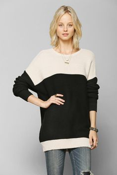 BDG Zoe Sweater - Urban Outfitters