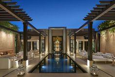 Mandarin Oriental Marrakech  www.moroccoportfolio.com
