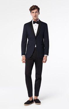 CH Carolina Herrera Spring Summer 2016 Primavera Verano - #Menswear #Trends #Tendencias #Moda Hombre - M.F.T.