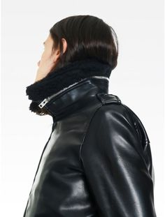 shadow flight jacket