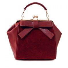 Bowknot Tote Bag - So cute, LOVE it! ==