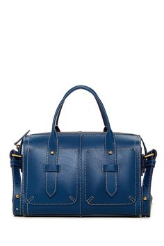 West Broadway Satchel