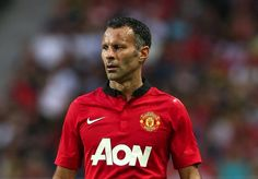 Check out the latest news, information photos and videos about the football legend, Ryan Giggs. Web design and maintain by Steven Tan, a fan since Manchester United City, Newcastle United Fc, Aston Villa Fc, Everton Fc, Professional Football, Old Trafford, Arsenal Fc, Chelsea Fc, Liverpool Fc