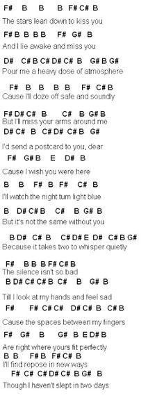 513 Best Vanilla Twilight Images On Pinterest Lyrics Music Lyrics