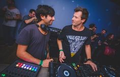 Hernan Cattaneo & Guy J Go B2B Open-To-Close @ Nest Dec. 16 - http://blog.lessthan3.com/2016/12/hernan-cattaneo-guy-j-go-b2b-open-close-nest-dec-16/ Guy J, hernan cattaneo Event