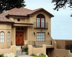 Resultado de imagen para fachadas de casas bonitas