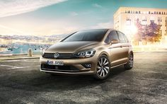 The Volkswagen Golf Sportsvan concept was launched back in 2013 at the Frankfurt Auto Show and it good good reviews being welcomed by the fans