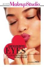 s Day with sultry, smoky eyes. Featured shade: True Color Eyeshadow Duo in Healthy Glow. Avon Brochure, Text Me, True Colors, Campaign, 3d, Facebook, Shop, Store