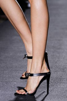 Anthony Vaccarello Fall 2013 _