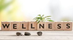 """Maintaining wellness with fibro is vital. But what exactly do we mean by """"wellness?"""" And what can you do to maintain wellness when you have fibromyalgia? Gut Health, Health And Wellness, Health Care, Health Foods, Health Benefits, Brand Management, Stress Management, What Is Bone Broth, Wellness Institute"""
