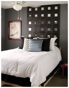 1000 images about cabeceros on pinterest headboards - Cuadros cabecero cama ikea ...