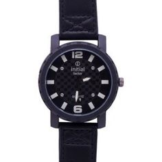 Watches | SA Couture Watches For Men, Initials, Men's Fashion, Gift Ideas, Couture, Leather, Gifts, Accessories, Moda Masculina