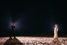 Cami y Miguel. Matri en la Playa #wedding #weddingphotography #beachwedding