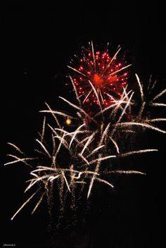 marseille bastille day fireworks