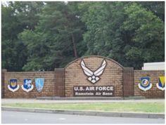 Ramstein AFB, Germany
