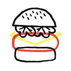 joey pasko - cheeseburger