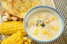 Cheeseburger Chowder, Soup, Vegetables, Corn Grits, Corn Starch, Butter, Canned Corn, Pressure Cooker Stew