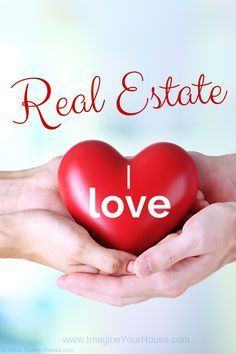 I Love Real Estate! #RealEstate #Realtor If you love what you do you will never work a day in your life!