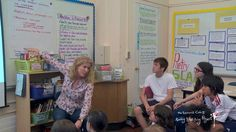Whole Class Instruction: Analyzing Point of View in Persuasive Texts (5-8) by TC Reading and Writing Project