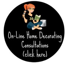 redheadcandecorate.com's On-Line Home Decorating Consultations | Redhead Can DecorateRedhead Can Decorate