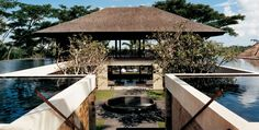 A luxurious retreat for relaxation nested in nature: Como Shambhala Estate - Bali Design Review: Architecture, interiors and design from Bali
