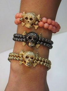 i want the gold oneeee
