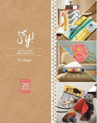 Stitched: A Step-by-step Guide to the Fashionable World of Sewing Step Guide, Office Supplies, Stitch, Sewing, Crafts, Creativity, Decoration, Diy, Products