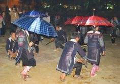#Sapa Love market is a traditional culture of ethnic peoples like #Dao, #Mong, #Tay in Lao Cai since long time ago. The festival is organized annually on the 27th day of the third Lunar month.