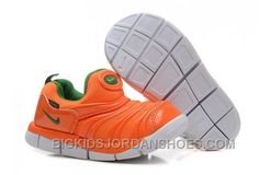 Buy Nike Anti Skid Kids Wearable Breathable Caterpillar Running Shoes Online Store Orange Green White New Release from Reliable Nike Anti Skid Kids Wearable Breathable Caterpillar Running Shoes Online Store Orange Green White New Release suppliers. Jordan Shoes For Kids, Michael Jordan Shoes, Air Jordan Shoes, New Jordans Shoes, Kids Jordans, Nike Kicks, Discount Nikes, Cheap Shoes, White Shoes
