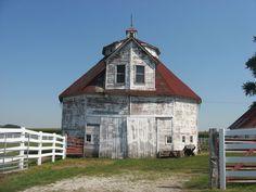 File:George Rudicel Polygonal Barn.jpg