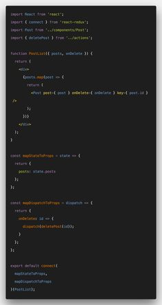 How To Connect React and Redux With Example. In this example, we build a simple clientside app that will connect with the redux store, and we modify state. Computer Technology, Computer Programming, Computer Science, React Native, React App, Python Programming, Programming Languages, Data Science, Web Development