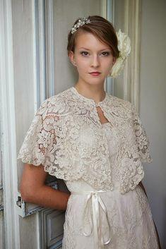 Heavenly Vintage Brides - UK vintage wedding blog: Vintage Wedding Dresses