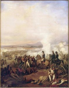 Battle of Oporto - Beaume
