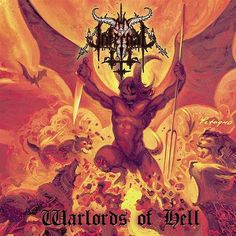 Warlords of Hell by Thy Infernal