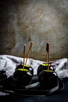 Poison Apples for #Halloween