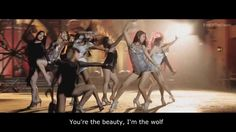 EXO & SISTAR - Give It To The Wolf