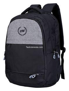 Tas laptop CTN 18-410 dolby hitam 30x15x44 Rp 208.750....