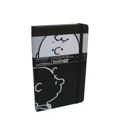 By Moleskine Moleskine Limited Edition: Peanuts Black Plain Large (Moleskine Legendary Notebooks) (Ntb Ltd) [Diary]